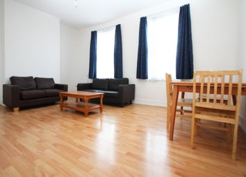 Thumbnail 3 bed triplex to rent in Seven Sisters Road, Holloway