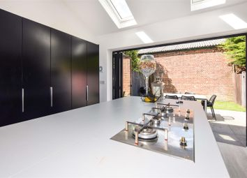 Thumbnail 2 bedroom property for sale in Wandle Bank, Colliers Wood, London