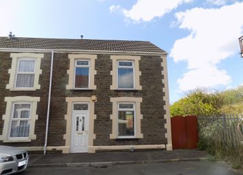 Thumbnail 3 bed end terrace house for sale in Collins Street, Neath, Neath Port Talbot.