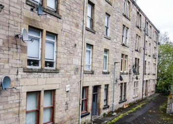 Thumbnail 2 bedroom flat for sale in Kilmory Terrace, Port Glasgow