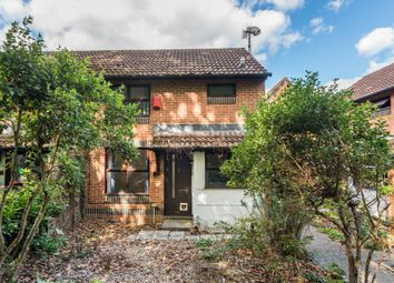 Thumbnail 1 bed semi-detached house for sale in Grovelands Close, London