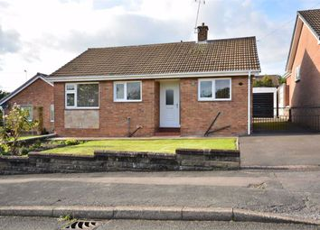 2 bed detached bungalow for sale in Honeyfield Drive, Ripley DE5