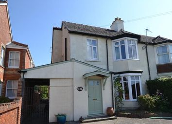 4 bed semi-detached house for sale in Dorchester Road, Weymouth DT3