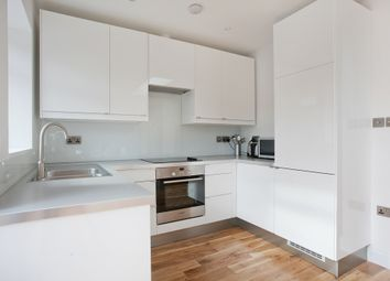 Thumbnail 3 bed terraced house to rent in Salusbury Road, Brondesbury, London, Greater London