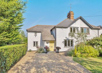 Newington, Wallingford OX10. 3 bed cottage for sale