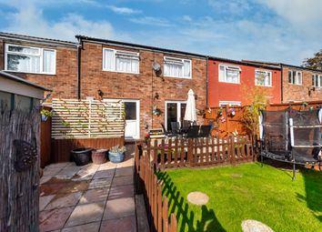 Dover Close, Huntingdon PE29. 3 bed terraced house