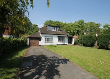 Thumbnail 3 bed property to rent in Ninhams Wood, Orpington
