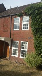 Thumbnail 1 bed town house to rent in Meadway, Twickenham