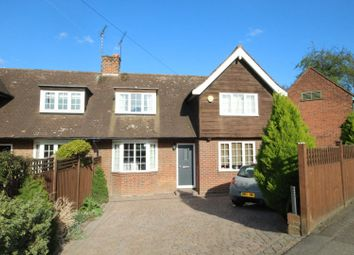 Thumbnail 2 bed semi-detached house for sale in Woodway, Shenfield, Brentwood