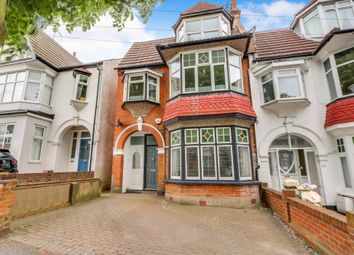 Thumbnail 1 bed flat for sale in Oakleigh Park Drive, Leigh-On-Sea, Essex