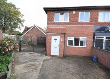 Thumbnail 3 bed semi-detached house for sale in Grenville Road, Balby, Doncaster