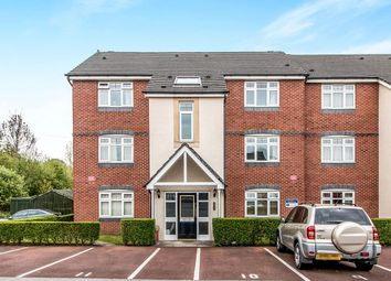 Thumbnail 1 bed flat for sale in Redmere Drive, Bury