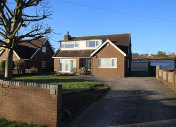 Thumbnail 4 bed detached house for sale in Lower Lane, Longridge, Preston