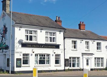 Thumbnail Pub/bar for sale in The Prince Of Denmark, 140 Sprowston Road, Norwich