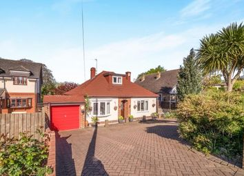 Thumbnail 3 bed bungalow for sale in Hoath Lane, Wigmore, Gillingham, Kent