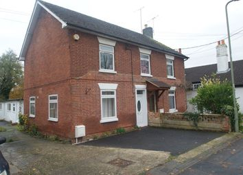 Thumbnail Room to rent in Junction Road, Andover