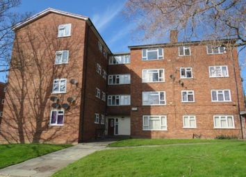 Thumbnail 3 bed flat to rent in Balmoral Gardens, Prenton Hall Road, Prenton, Wirral