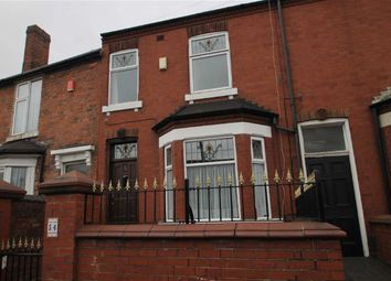 Thumbnail 3 bed terraced house for sale in Colley Lane, Halesowen