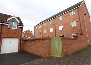 Thumbnail 4 bed town house to rent in Cider Mill Court, Hereford