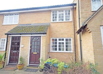 Thumbnail 2 bed terraced house to rent in Southfield Gardens, Twickenham