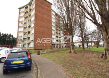 Thumbnail 1 bed flat to rent in Triumph House, Alderman Avenue, Barking