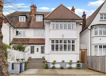 6 bed semi-detached house for sale in West Heath Drive, London NW11