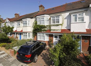 5 bed terraced house for sale in Somerton Avenue, Richmond TW9