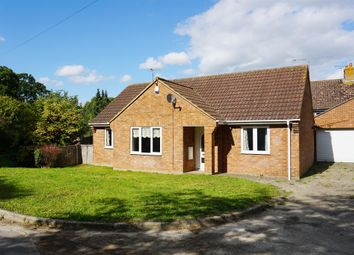 Thumbnail 2 bed detached bungalow for sale in Pepper Hill, Shillingstone, Blandford Forum