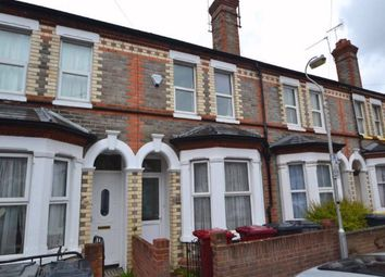 Thumbnail 7 bed terraced house to rent in Grange Avenue, Reading
