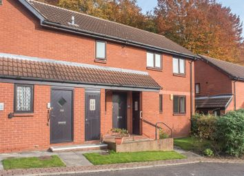 Thumbnail 2 bed flat for sale in Maple Croft, Moortown, Leeds, West Yorkshire