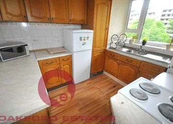 Thumbnail 4 bedroom flat to rent in Priory Green, Islington