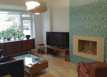 Thumbnail 2 bed flat to rent in The Green, London