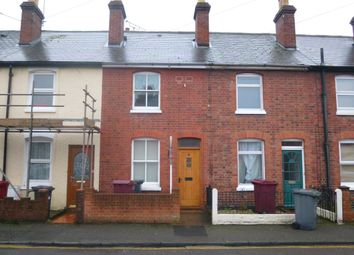 Thumbnail 2 bedroom terraced house to rent in Cardiff Road, Reading