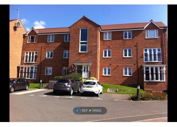 Thumbnail 2 bedroom flat to rent in Wordsley, Stourbridge