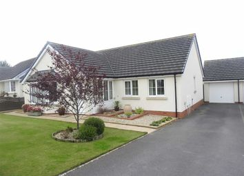 Thumbnail 3 bed detached bungalow for sale in Dol Y Dintir, Cardigan