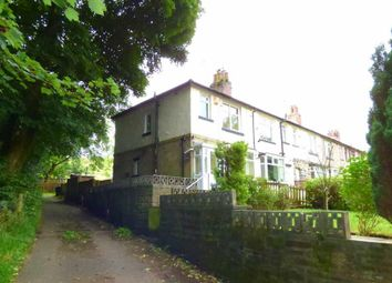 Thumbnail 2 bed town house for sale in Springhill Ave, Steacksteads, Bacup