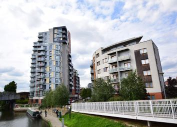 Thumbnail 2 bed flat for sale in 3 Comstock Court, Atlip Road, Wembley, Middlesex