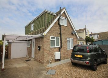 Thumbnail 3 bed detached house for sale in Meadow Way, Jaywick Sands, Clacton On Sea
