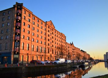 3 bed flat for sale in Speirs Wharf, Flat 17, Port Dundas, Glasgow G4