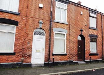 Thumbnail 2 bed terraced house for sale in Hart Street, Droylsden, Manchester
