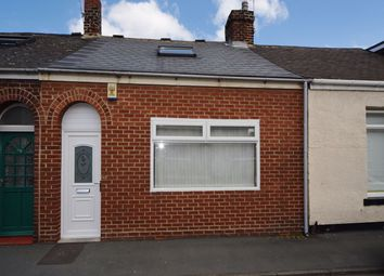Thumbnail 3 bed cottage to rent in Eglinton Street, Monkwearmouth, Sunderland, Tyne And Wear