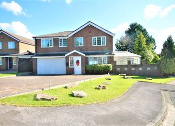 5 bed detached house for sale in Faverdale Close, Stockton-On-Tees TS19
