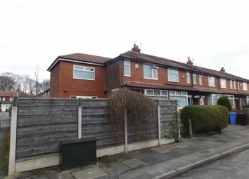 Thumbnail 3 bedroom semi-detached house for sale in Ellwood Road, Offerton, Stockport
