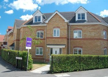 Thumbnail 2 bed flat to rent in Deer Walk, Hedge End, Southampton