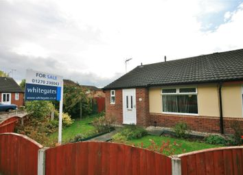 Thumbnail 2 bedroom property for sale in Ellis Street, Crewe, Cheshire