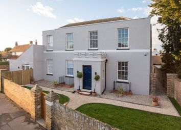 Thumbnail 1 bed flat to rent in Church Path, Deal