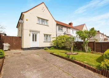 Thumbnail 3 bed end terrace house for sale in Lydney Road, Southmead, Bristol