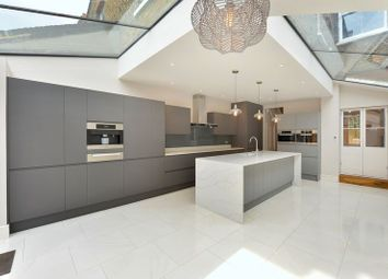 4 bed property for sale in Shinfield Street, North Kensington W12