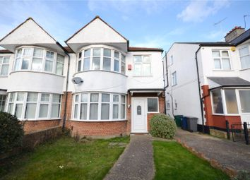 Thumbnail 3 bed semi-detached house to rent in Hillcourt Avenue, West Finchley