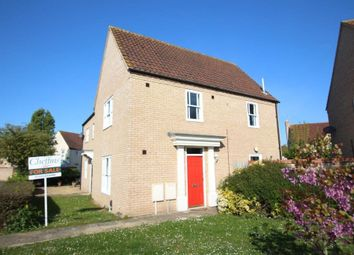 Thumbnail 3 bedroom semi-detached house for sale in Tennyson Place, Ely